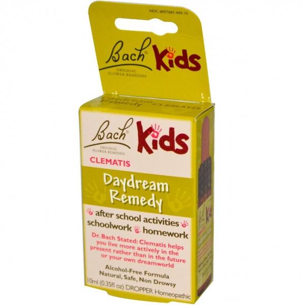 RESCUE DAYDREAM KIDS 10ML-0
