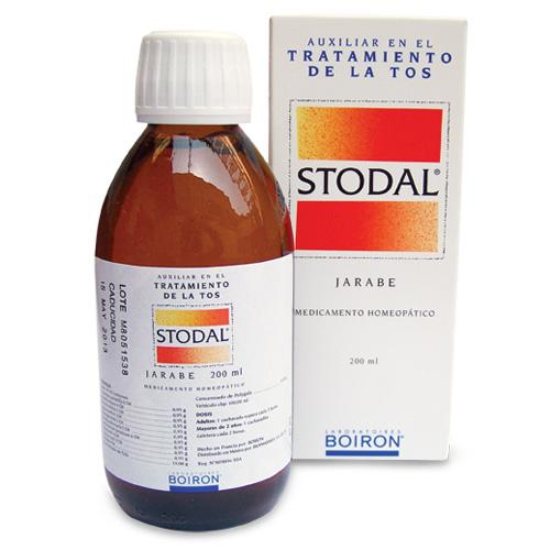 Stodal Xarope -0