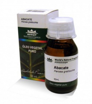 OLEO VEGETAL DE ABACATE 50ML-0