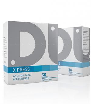 AGULHA X PRESS 1,6MM-0