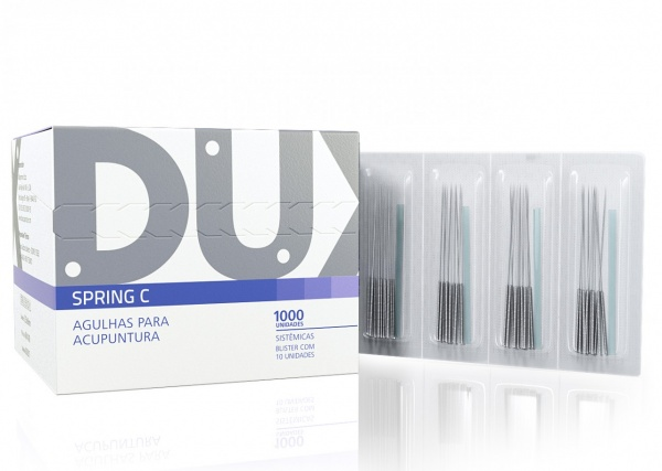 AGULHA DUX 25X40MM C/1000-0