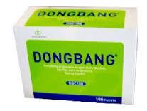 AGULHAS DONG BANG 25X30mm c/ 1000-0
