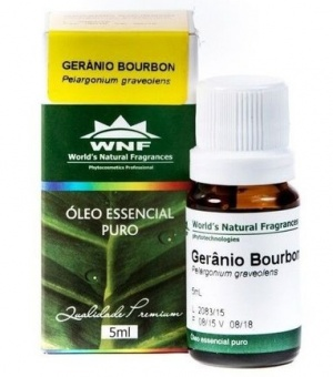 OLEO ESSENCIAL DE GERÂNIO BOURBON 5ML-0