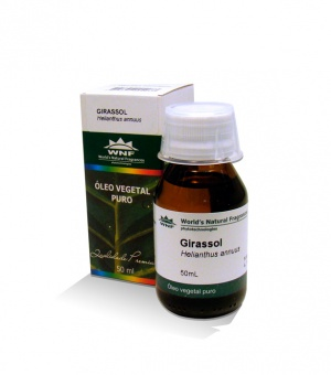 OLEO VEGETAL DE GIRASSOL 50ML-0
