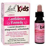 RESCUE CONFIDENCE KIDS 10ML-0