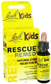 RESCUE KIDS NATURAL 10ML-0