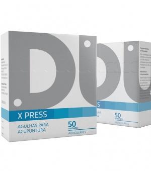 AGULHA X PRESS 2,0 MM-0