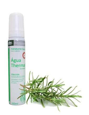 Água Thermal Alecrim WNF Hidratante Spray-0