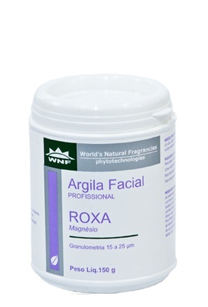 ARGILA WNF - ROXA 150G-0