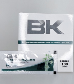 BK PLUS 25X40