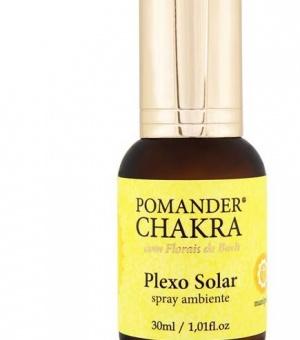 Pomander Chakra Plexo Solar 30 ml-0