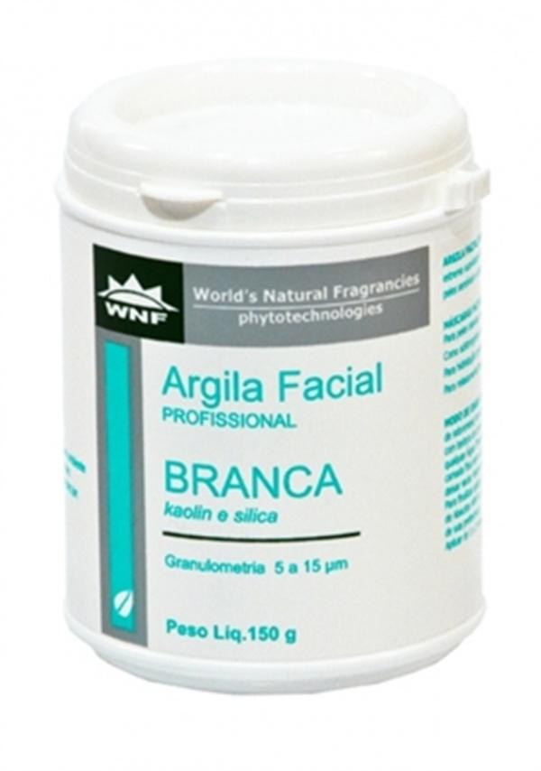 ARGILA WNF - BRANCA 150G-0