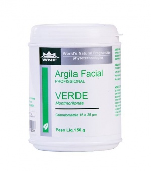 ARGILA WNF - VERDE 150G-0
